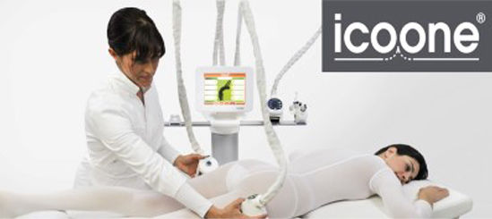 Now ICOONE Treatments in Babor Beauty SPA